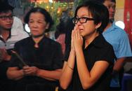 Đẫm nước mắt đưa tiễn các nạn nhân trong vụ nổ tang thương