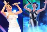 Hồng Nhung, Thu Minh 'máu lửa' trên sân khấu Got Talent