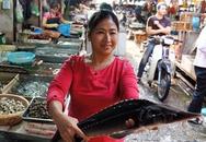 Bệnh tiềm ẩn do ăn cá tầm Trung Quốc mác Việt Nam