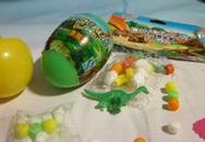 Teo cơ quan sinh sản vì đồ chơi có độc