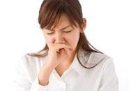 Phiền toái khi bị viêm thanh quản