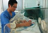 Bé sơ sinh nặng 0,5kg đã tử vong