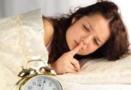 Bệnh tiềm ẩn do thường xuyên thức dậy sớm