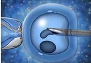 Gửi tinh trùng để vợ được mang bầu