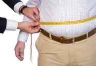 """Đàn ông béo bụng dễ trục trặc trong """"chuyện ấy"""""""