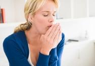 Cách đối phó với những cơn ho kéo dài