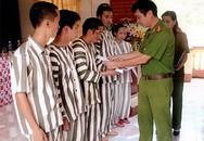 Hơn 15.500 phạm nhân được đặc xá hôm nay