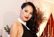 Hoa hậu Hương Giang đẹp ngỡ ngàng sau sinh