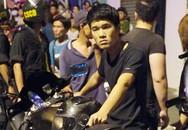 Thiếu gia chạy môtô khủng 'quậy' CSGT bị phạt 10 triệu đồng