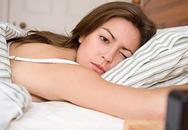 Viễn cảnh xấu của thiếu ngủ