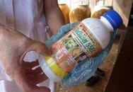 Con dâu cho mẹ chồng 81 tuổi uống thuốc trừ sâu