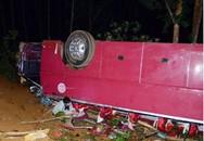 Tai nạn thảm khốc, 7 người chết, 25 người cấp cứu