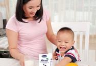 Vitamin D cùng mẹ bảo vệ con yêu