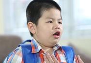 Lựa chọn thuốc ho an toàn, hiệu quả cho trẻ