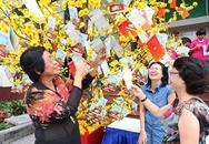 Hơn 2.000 bạn trẻ đồng ký hứa giúp mẹ