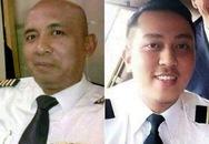 Vợ cơ trưởng MH370 thừa nhận chồng 'là người nói câu tạm biệt từ buồng lái'