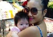 Đoan Trang: Ít khoe con vì sợ chạm nỗi đau của người khác