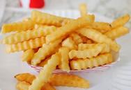 Cách sử dụng và chế biến khoai tây để không bị ung thư