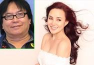'Bạn trai đại gia' của Vy Oanh lên tiếng về việc bị bắt ở Mỹ