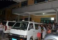Trắng đêm xem bác sĩ giành lại sự sống cho 6 nạn nhân vụ ngạt khí trong quán karaoke