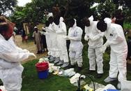 Dịch Ebola: Mối đe dọa nghiêm trọng sự sống nhân loại