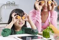 5 cách chăm sóc mắt tốt nhất cho bé khi bước vào năm học mới