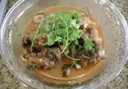 Món ăn hàng ngày: Bò sốt nấm