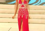 Chọn Hoa hậu Hoàn vũ VN để... đi học nghề hoa hậu