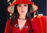 """Dương Thị Mộng Hoài đạt giải Nhất """"Người đẹp Hoa anh đào 2008"""""""