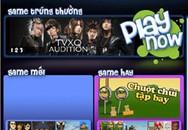 Chơi game flash kiếm tiền ở Việt Nam