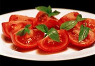 """Cà chua tốt cho """"tinh binh"""""""