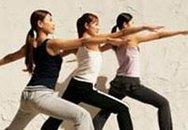 Yoga và sức khỏe tình dục