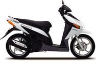 Honda Click: Phong cách dẫn đầu