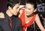 Johnny Trí Nguyễn không muốn nói về vợ cũ