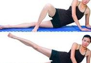 3 động tác thể dục buổi sáng đơn giản