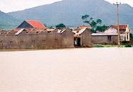 Lũ quét tại Nghệ An, Thanh Hoá