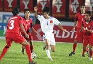 Phóng viên Singapore: Cả hai đội cùng... thất bại !