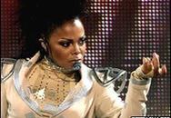 Janet Jackson lại hoãn biểu diễn