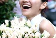 Kim Hiền không đứng bên lề tình yêu