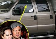 Súng nổ sát nhà Brad Pitt và Angelina Jolie