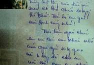 2.000 lá thư tình thời chiến của một chiến sĩ Điện Biên