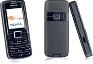 Nokia 3110 lưu được 2.000 số điện thoại