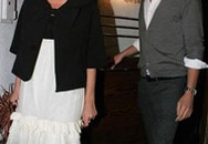 Paris Hilton chính thức ra mắt người yêu mới