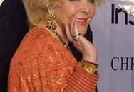 Elizabeth Taylor tái xuất