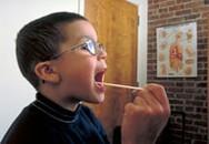 8 loại bệnh thường gặp ở trẻ nhỏ