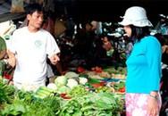 Cách chọn mua rau an toàn