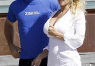 Pamela Anderson cưới người yêu cũ của Paris Hilton