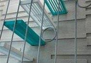 Cầu thang cho nhà hẹp
