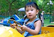 10 nguy cơ mất an toàn cha mẹ cần dạy trẻ