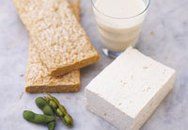 Đậu nành - Món ăn tốt cho người cao huyết áp